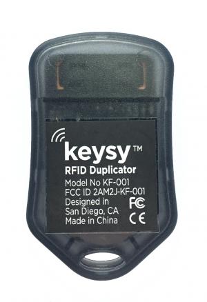 Keysy - RFID Duplicator   Tiny Labs